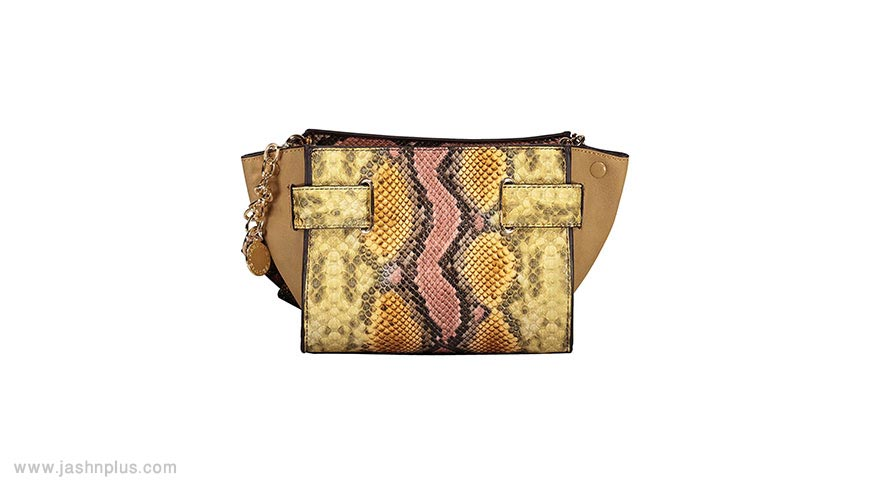 snake hand bag women - مدل جذاب و دوست داشتنی کیف زنانه برای میهمانی