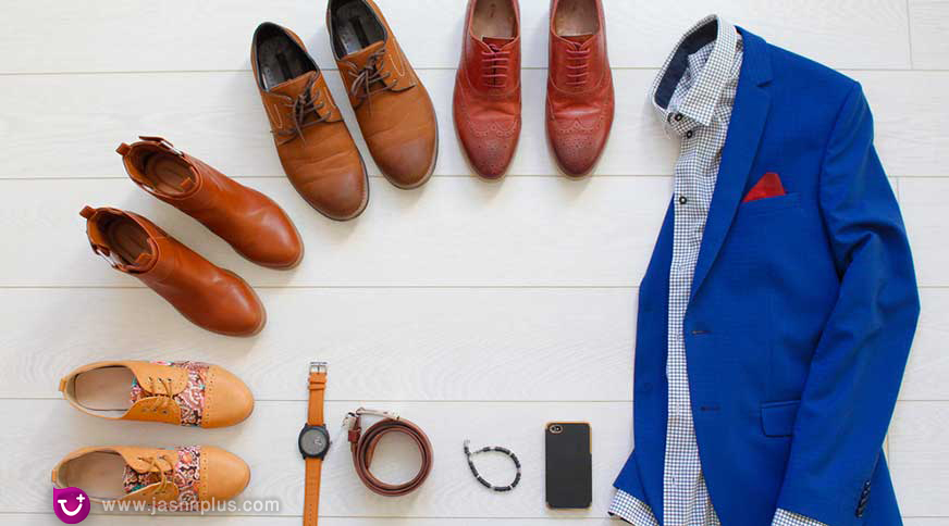 stylish men style - مدل های لباس مردانه و اکسسوری جذاب برای میهمانی