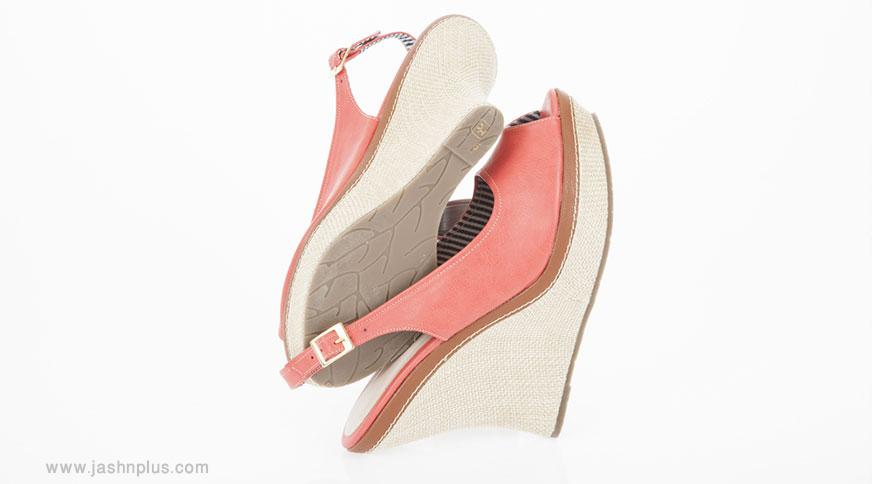 wedges sandals - مدل صندل زنانه و کفش تابستانی برای میهمانی