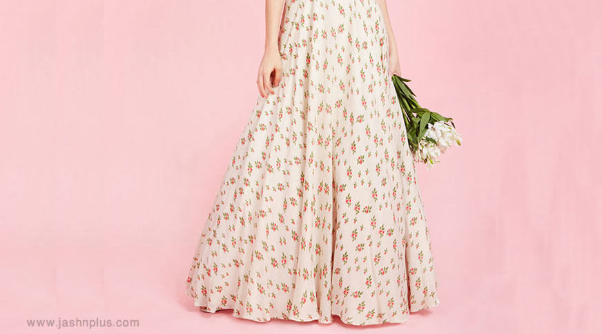 women maxi dress - قد بلندها برای میهمانی کدام مدل لباس را بپوشند،کدام را نپوشند؟