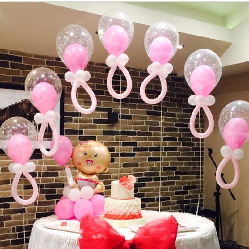 1518422559 OEJONBSGIZ - بهترین ایده ها برای برگزاری یک جشن تعیین جنسیت با شکوه