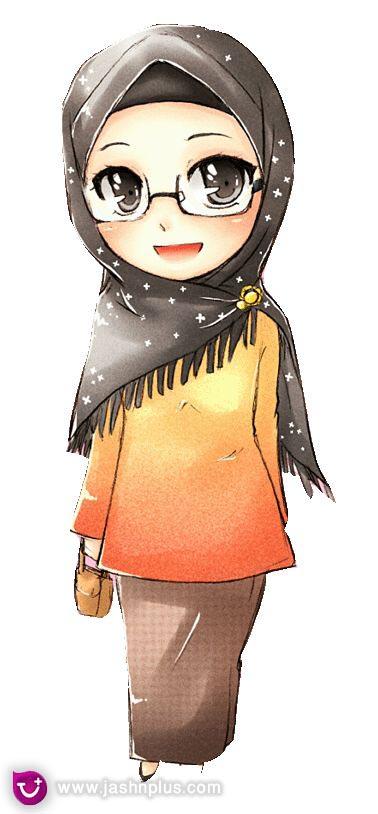 Hijab Drawing ♥ - چگونه یک دورهمی دخترانه شاد داشته باشید و خوش بگذرانید