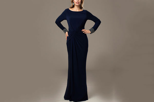 appropriate attire for ladies night 1 - در مهمانی رسمی و غیر رسمی چه بپوشیم؟