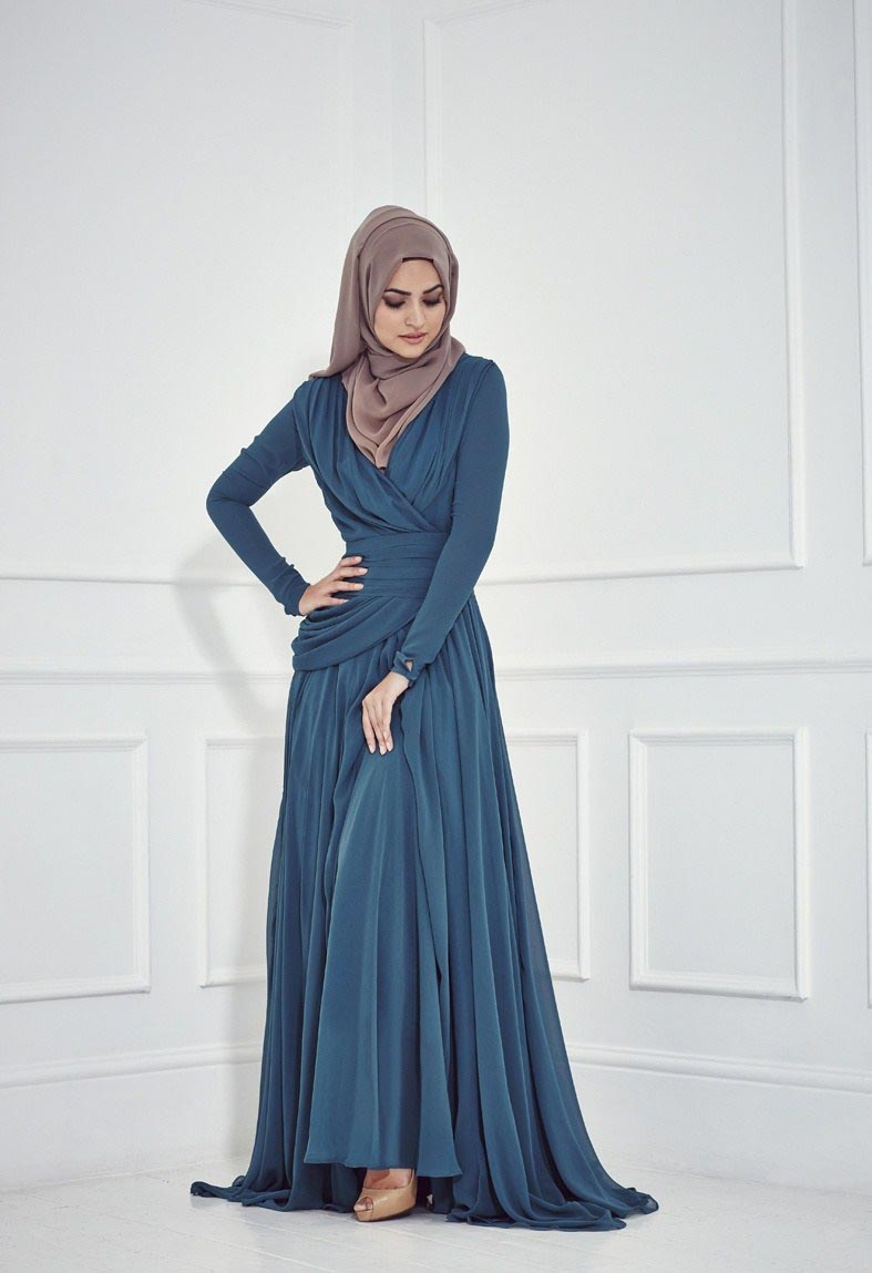 girls mode hijab 1 1 - چگونه یک دورهمی دخترانه شاد داشته باشید و خوش بگذرانید