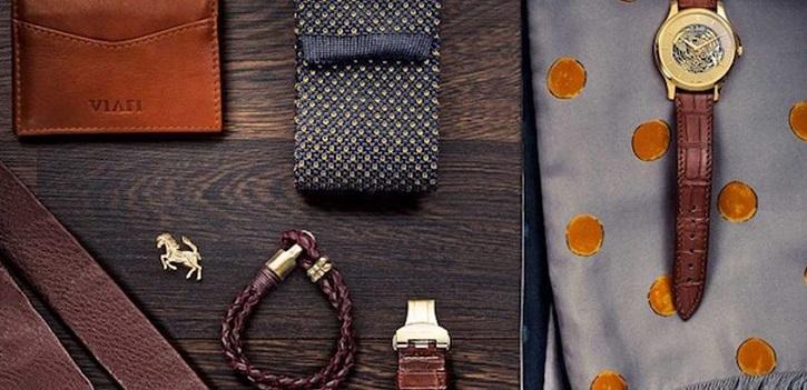 آقایان 845x410 - راز های شیک پوشی در خانم ها و آقایان چیست؟