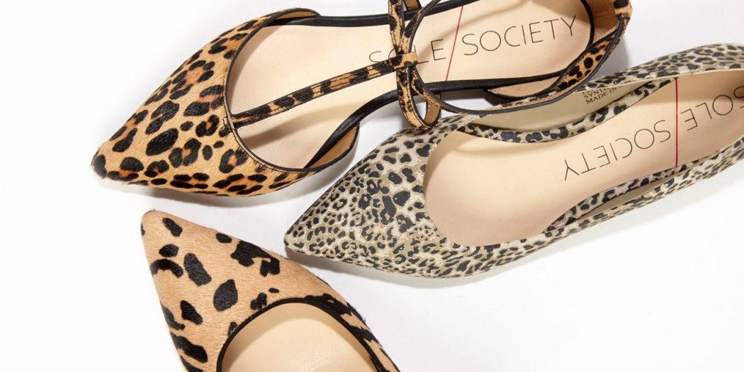 10 کفش تخت به عنوان جایگزین کفش پاشنه بلند 1050x525 - محبوب ترین کفش های مناسب مهمانی کدام است؟!