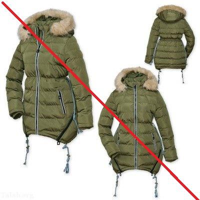 159115493 talab org - انتخاب لباس مناسب برای افراد چاق و لاغر!!