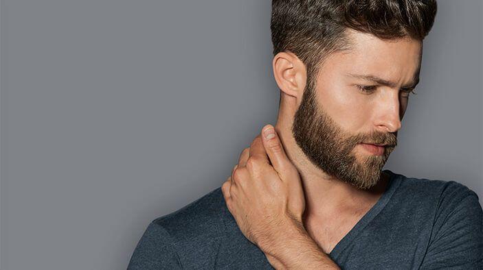 beard styles stage - راز های شیک پوشی در خانم ها و آقایان چیست؟