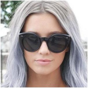 1 12 - برای انتخاب عینک آفتابی برای صورت های بیضی به چه نکاتی باید توجه نمود؟