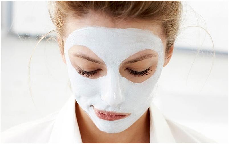 1 2 - درمان پوست چرب با ماسک صورت خوراکی های طبیعی