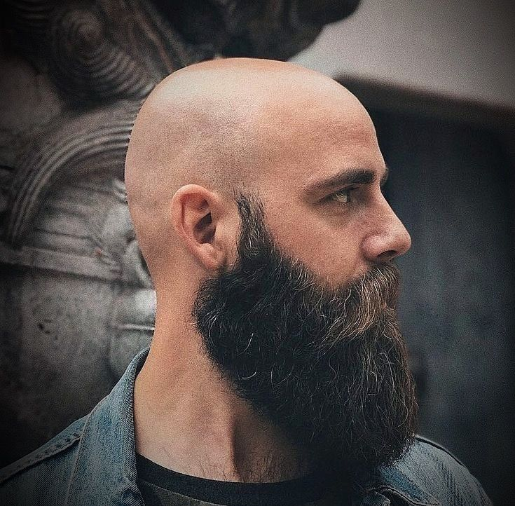 3247b26ff7d786504ead4e6d763f2805 - مدل موی مردانه جذاب همراه با ریش، برای تغییر آماده اید؟