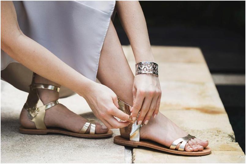 Untitled 13 - انتخاب کفش زنانه مناسب برای شرکت در مهمانی