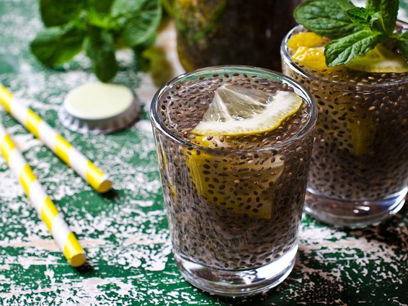 limonata 2 - مهمانی عصرانه با آموزش پذیرایی های مناسب