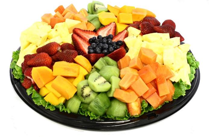 platters1 - مهمانی کم هزینه و صمیمی چگونه برگزار می شود؟
