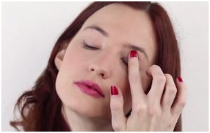 .png - آموزش آرایش اصولی صورت برای شرکت در مهمانی