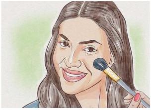 .png - آموزش کانتورینگ صورت کشیده برای داشتن یک آرایش حرفه ای و زیبا در مهمانی