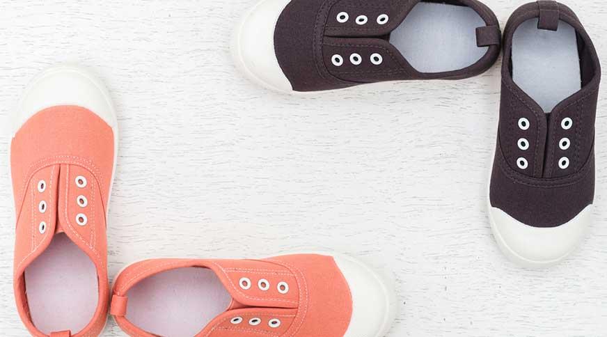 د1 - نکات مهم برای انتخاب مدل کفش دخترانه مناسب