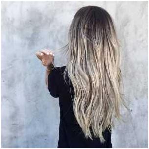 1 2 - برای داشتن رنگ مو متناسب با پوست در مهمانی چه باید کرد؟
