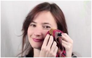 2 1 - آرایش چشم ریز را چگونه انجام دهیم تا چشم ها درشت نشان داده شود؟