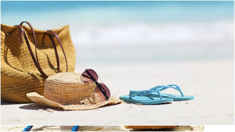 2 8 - هنگام برنزه کردن با آفتاب باید چه نکاتی را رعایت کنیم تا پوست آسیب نبیند