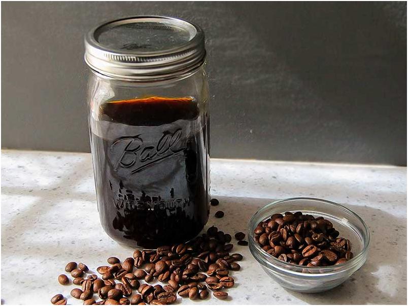 4 1 - معرفی روش های کاربردی برای برنزه کردن با قهوه