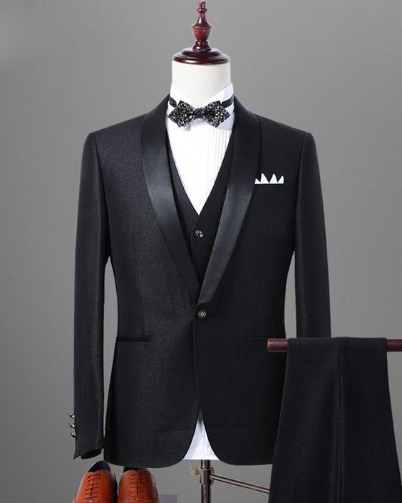 5 - 15 مدل تیپ مجلسی مردانه برای شرکت در انواع مهمانی ها