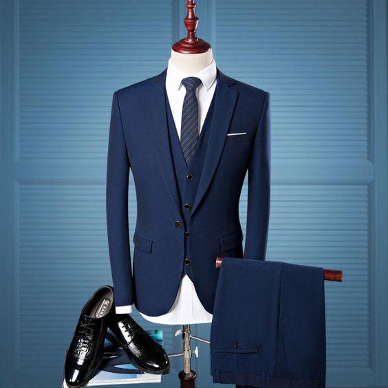 7 - 15 مدل تیپ مجلسی مردانه برای شرکت در انواع مهمانی ها