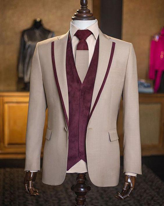 8 - 15 مدل تیپ مجلسی مردانه برای شرکت در انواع مهمانی ها