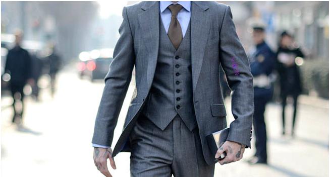 1 - لباس عروسی برای آقایان چه ویژگی هایی باید داشته باشد؟