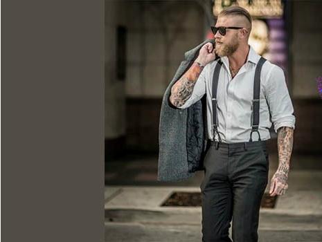 2 - لباس عروسی برای آقایان چه ویژگی هایی باید داشته باشد؟