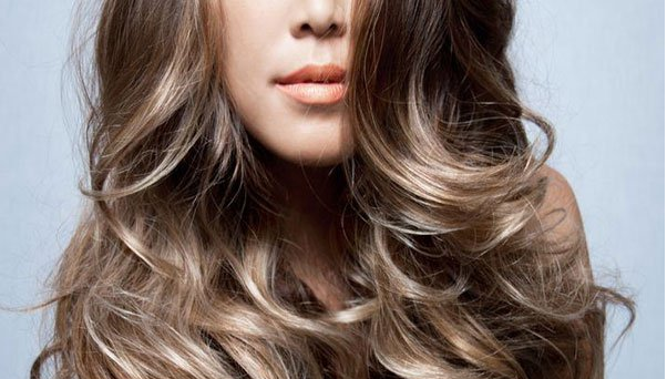 1 4 - بالیاژ مو چیست؟ همه چیز درباره بالیاژ مو و نحوه انجام آن