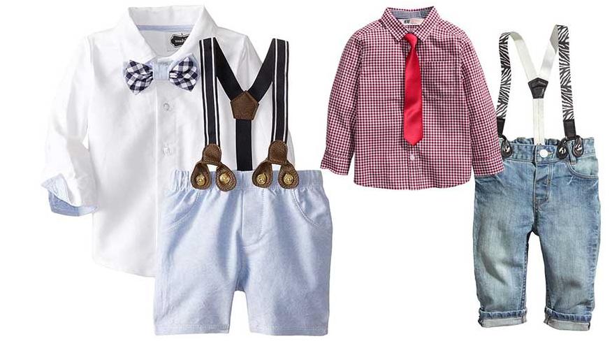 2 6 - معرفی لباس پسرانه که می توان با آنها استایل های جذاب درست کرد