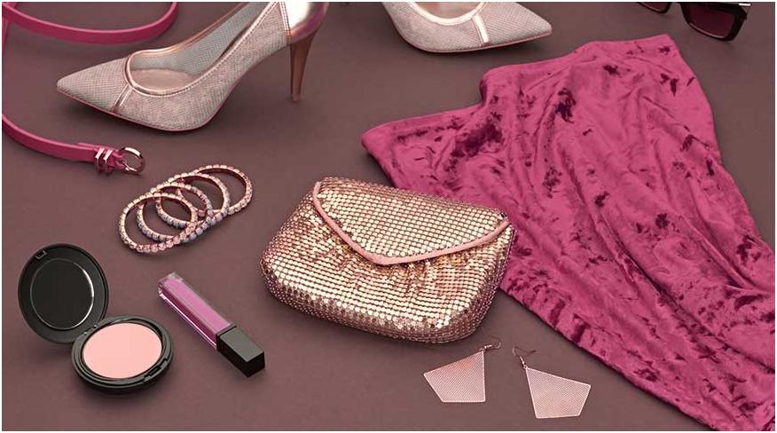 2 7 - مدل لباس مهمانی و نکات مهم برای زیبا شدن در مهمانی