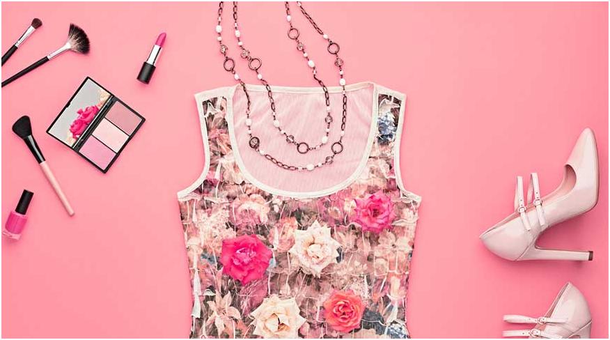 4 4 - مدل لباس مهمانی و نکات مهم برای زیبا شدن در مهمانی