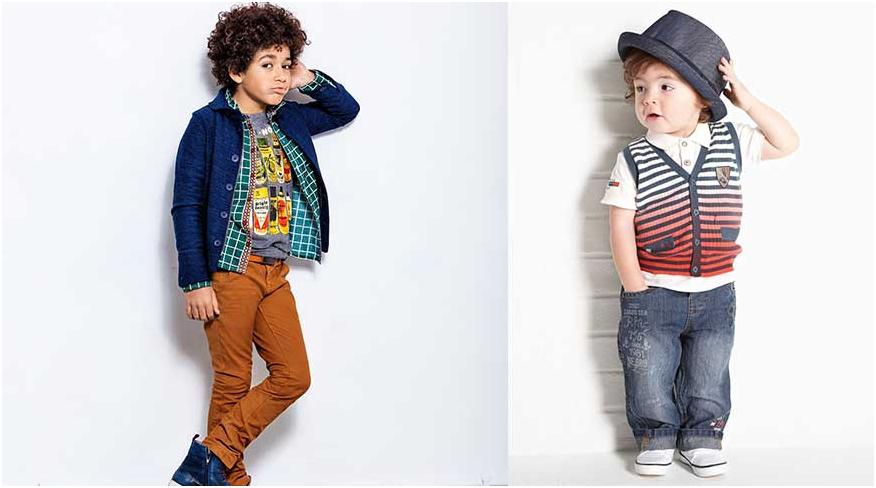 7 2 - معرفی لباس پسرانه که می توان با آنها استایل های جذاب درست کرد