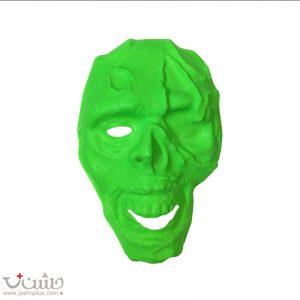 نقاب زامبی بلک لایت ( ماسک )