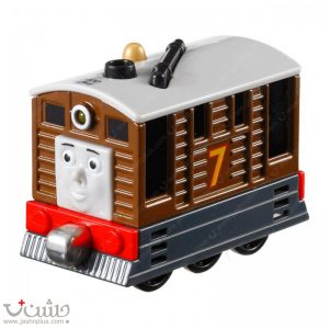 واگن قطار موزیکال