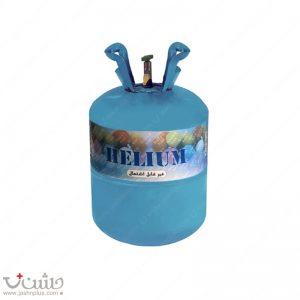گاز بادکنک ( گاز هلیوم )