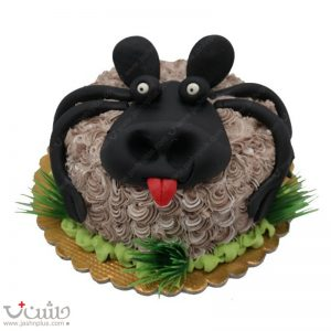 کیک گوسفند خپل