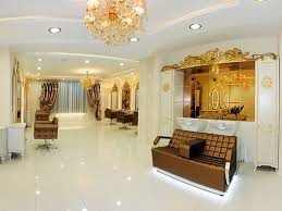 سالن زیبایی رویال صدف