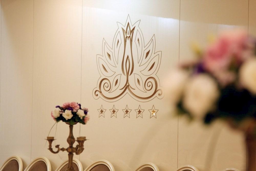 تالار قصر گلها