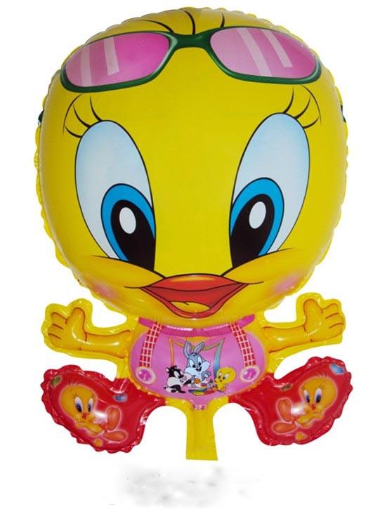 فویلی 12 - بادکنک فویلی؛ انتخاب جذاب برای جشن تولدهای کودکانه