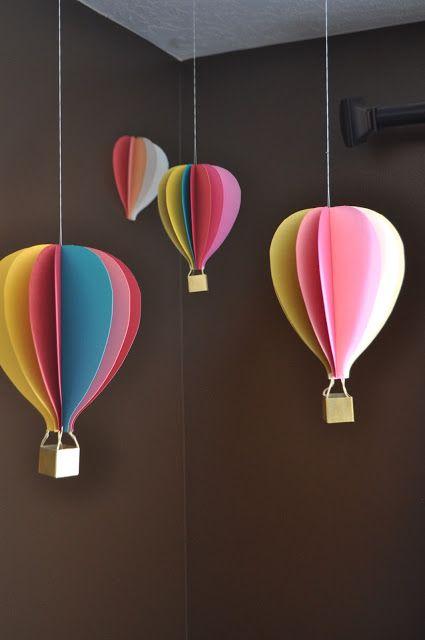 تولد بالن 11 - برگزاری جشن تولدی با تم تولد بالن