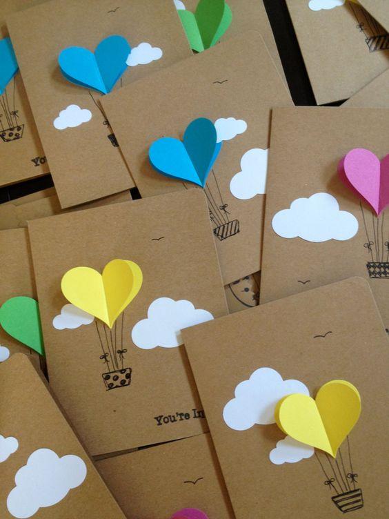 تولد بالن 8 - برگزاری جشن تولدی با تم تولد بالن