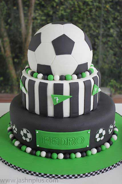 تولد فوتبالی۱۳ - تم تولد فوتبالی یک تم فوقالعاده برای جشن تولد پسرانه