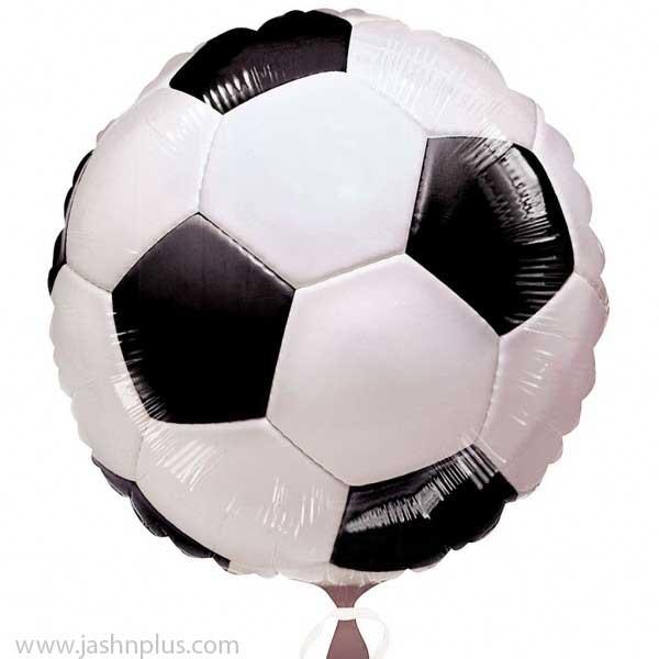 تولد فوتبالی20 600x600 - تم تولد فوتبالی یک تم فوقالعاده برای جشن تولد پسرانه