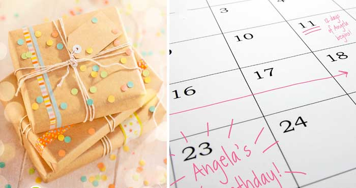 جشن تولد ۱ - ۵ ایده باحال برای سوپرایز جشن تولد