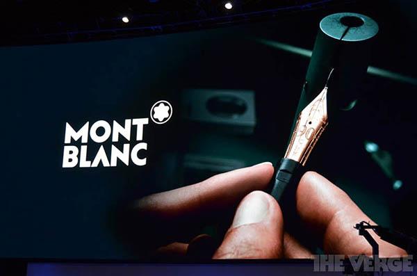 ای برای یک امضای لاکچری How to buy a luxury pen 3 - قلم هدیه ای برای یک امضای لاکچری