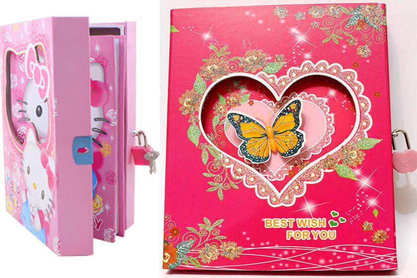 پیشنهاد کادویی برای دختربچه های دبستانی Gift for little girl 1 - چه هدیه ای جذابی برای دختربچههای دبستانی بخریم؟