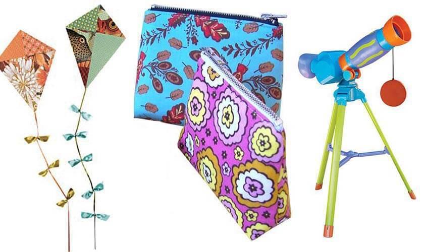 پیشنهاد کادویی برای دختربچه های دبستانی Gift for little girl 8 - چه هدیه ای جذابی برای دختربچههای دبستانی بخریم؟